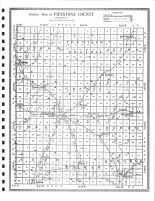 County Map 1, Pipestone County 1914